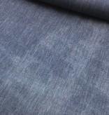 10€ p/m - Afgewassen Blauwe Jeans -  Chambray
