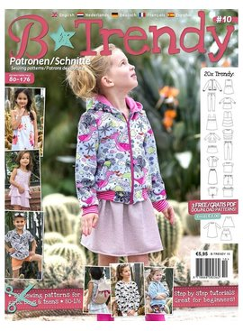 B Trendy Magazine 10