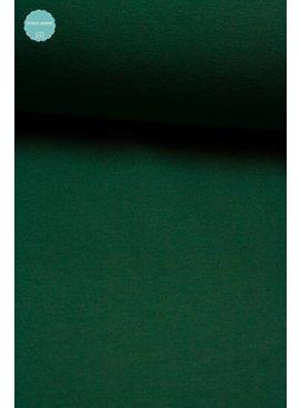Sweaterstof - Gras Groen - 12,00 Euro Per Meter