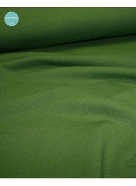Sweaterstof - Groen - 12,00 Euro Per Meter