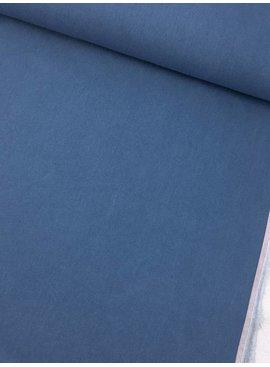 13€ p/m - Midden Blauw - Elastische Jeans