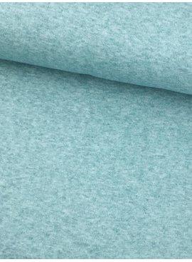 15,50€ p/m - Turquoise Gemêleerd - Gebreid