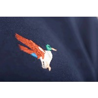MENS THE DUCK PULLOVER