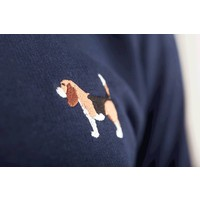 HERREN THE BEAGLE PULLOVER