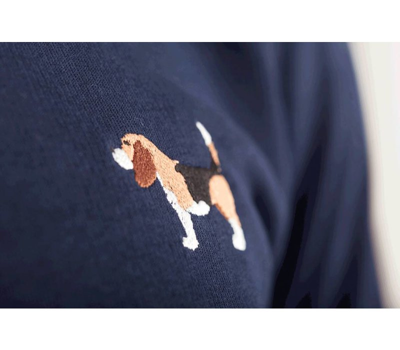 The Dog Jumper
