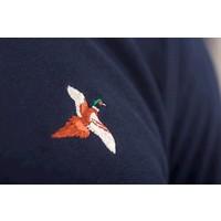 The Pheasant Jumper
