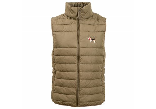 MENS THE BEAGLE VEST