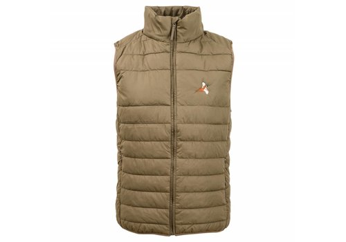 MENS THE PHEASANT VEST