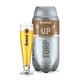 Brand Up TORP - Best before: 31-05-2018