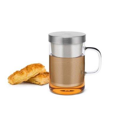 SAMADOYO Teaglass S'050 (500 ml.)