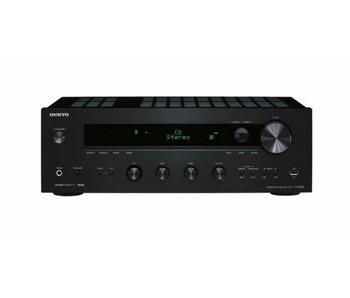 Onkyo TX-8050 Stereo Receiver USB-netwerk