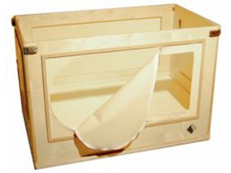 Atelier Michel Koene DEMO Blokfink   118x64cm