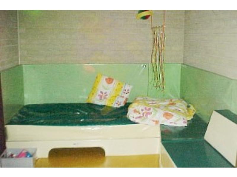 Atelier Michel Koene Wandmat recht, 4cm, Polypress, Bisonyl   maatwerk