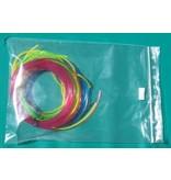 Fluoline 2mm   per meter