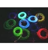 Fluoline t b v Bubble per meter
