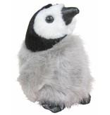 Baby keizer pinguin   7cm