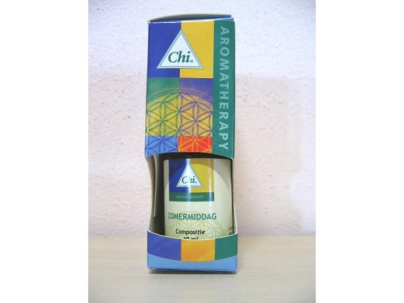 Chi Natural Life Chi Summertime mix olie - 10ml