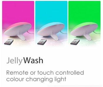Mathmos Jelly Wash lamp