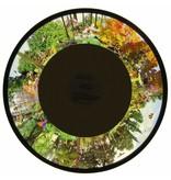OPTIkinetics Effectwiel beeld groot Woodland    23cm