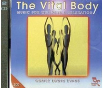 CD The Vital Body