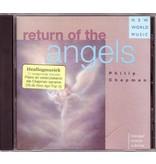 CD Return Of The Angels   1CD