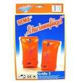 Bema Zwemarmband opblaasbaar Nr 2 volwassenen   boven 60kg