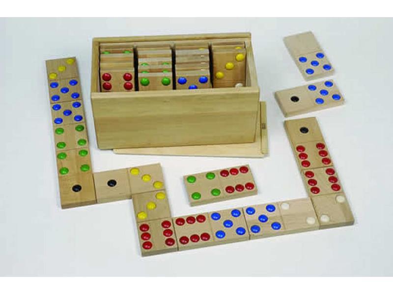 XL Domino   15 x 7,5cm