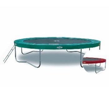 BergToys trampoline Elite 430