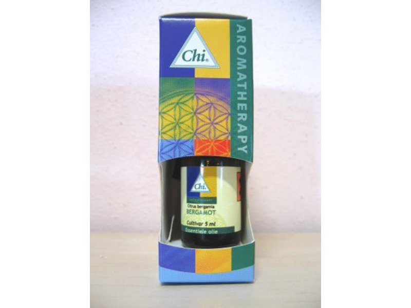 Chi Natural Life Chi Bergamot cultivar - 5ml