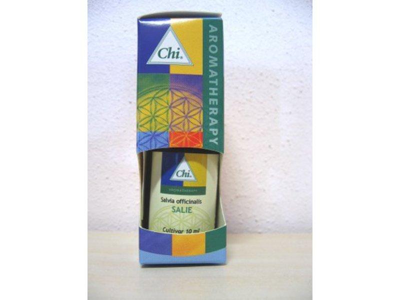Chi Natural Life Chi Salie olie, cultivar 10ml