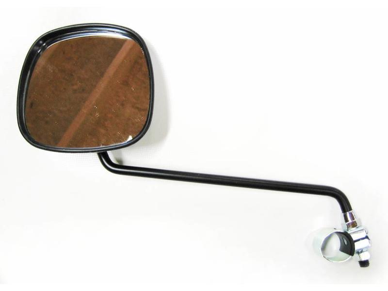 Fietsspiegel   110x103mm