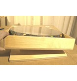 Ocean Drum houder   t.b.v. 40cm