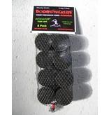 Boomwacker Octaver set - doppen-   8 st