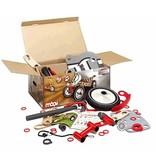 Berg Toys BergToys MOOV Starter kit   125 onderdelen