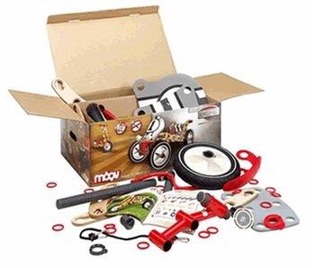 BergToys MOOV Starter kit