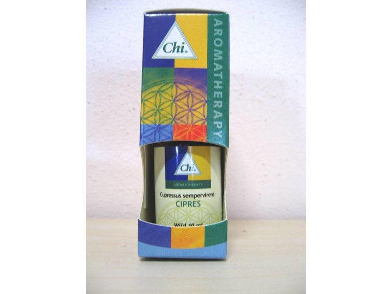 Chi Natural Life Chi Cipres olie wild   15ml