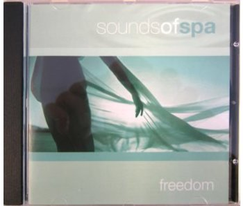 CD Sounds of spa freedom