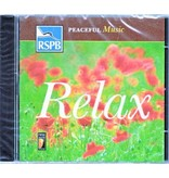 CD Relax - Peaceful Music   1CD