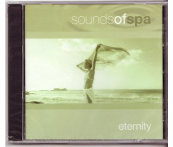 CD Sounds Of Spa Eternity