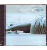 CD Sounds Of Spa Holiday   1CD