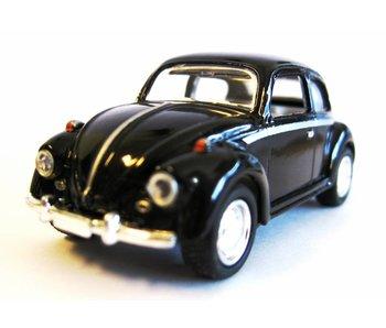 VW kever met frictiemotor