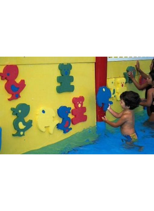 Water playshapes mini eend