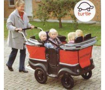 Kinderwagen turtle