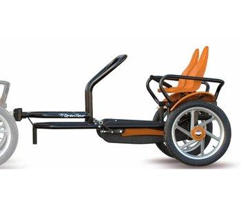 Berg Toys GranTour Wagon - 2p aanhanger