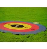 Frisbee de luxe