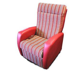 Relaxstoel sta-op electrisch verstelbaar