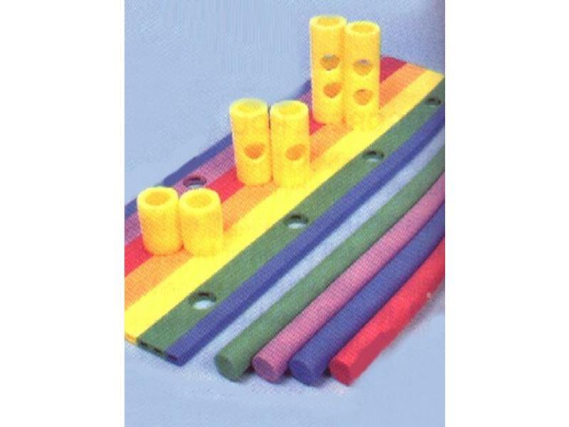 Flexibeam playmat   150 x 50 x 3cm