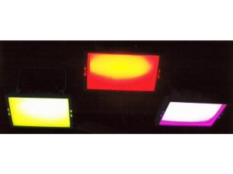 Licht- en geluidenset tbv plafond set van 4