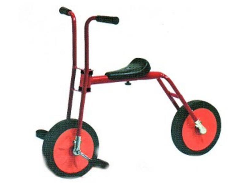 Maxibike tweewielfietsje   95 x 13 x 76cm