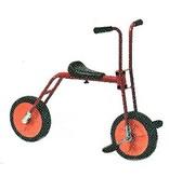 Minibike tweewielfietsje   90 x 13 x 65cm